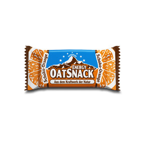 Energy OatSnack Riegel Schoko-Orange 65g